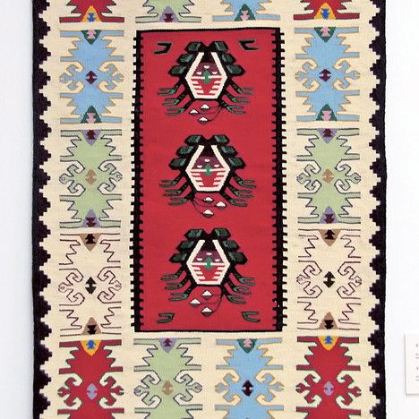Serbian ancient weaving designs, patterns and traditional embroidery