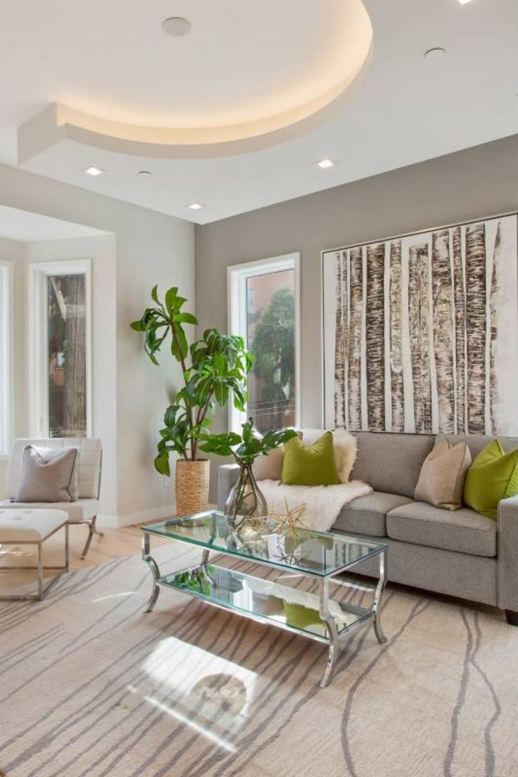 41 Neutral Living Room Furniture And Decor Ideas Bright