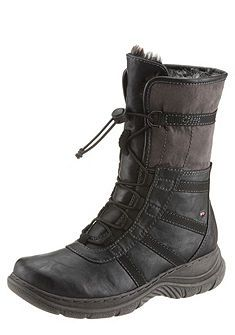 Tamaris Lace-Up Casual Boot 26209-23  Buy online at www.schoose.co.uk