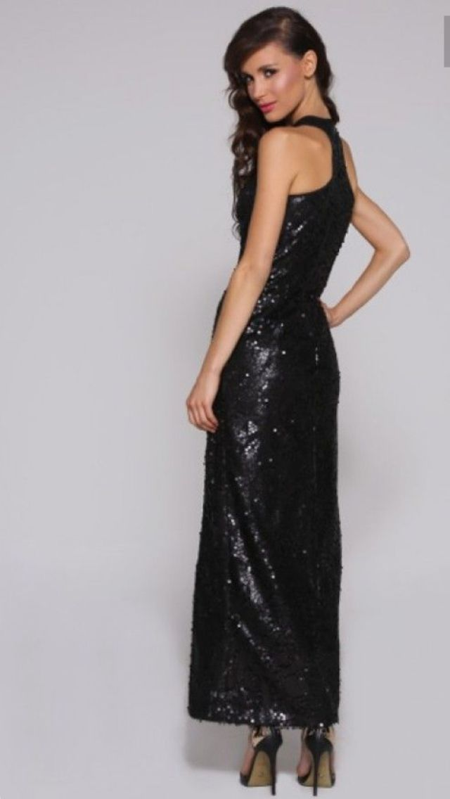 Reece Gown Size 16