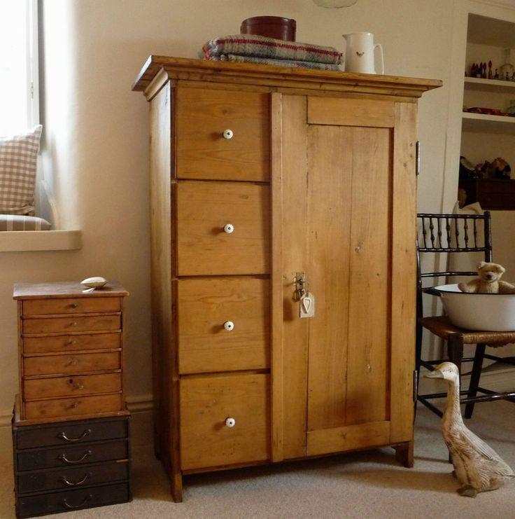 Pine Cabinet Kitchen Ideas: 1000+ Ideas About Pine Kitchen On Pinterest