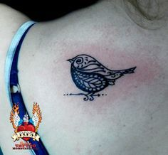 wren tattoo- went viral. This came right when I search 'wren tattoo'. This is Emma?