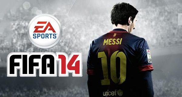 Novedades FIFA 14