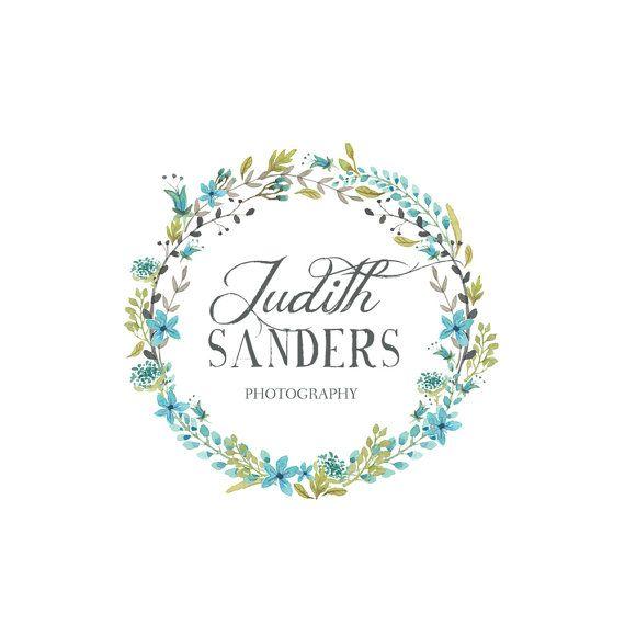 Pre fatto Logo Design | Logo di fotografia | Fotografo di Branding Logo | Logo dell