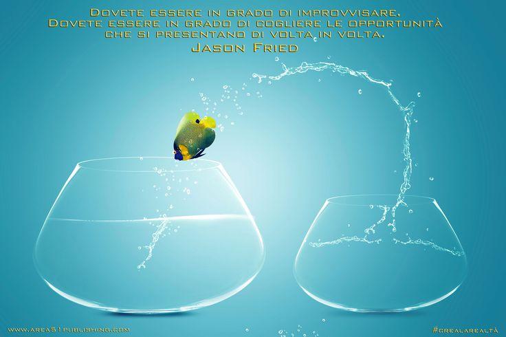 L'onda delle opportunità. #crealarealtà