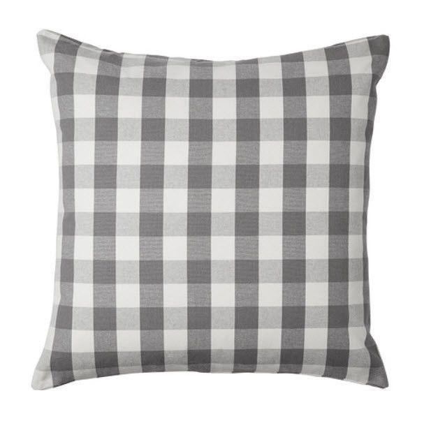 Cuscino Per Pc Ikea.Details About Ikea Gullklocka Chenille Pillow Cushion Cover 20 X 20
