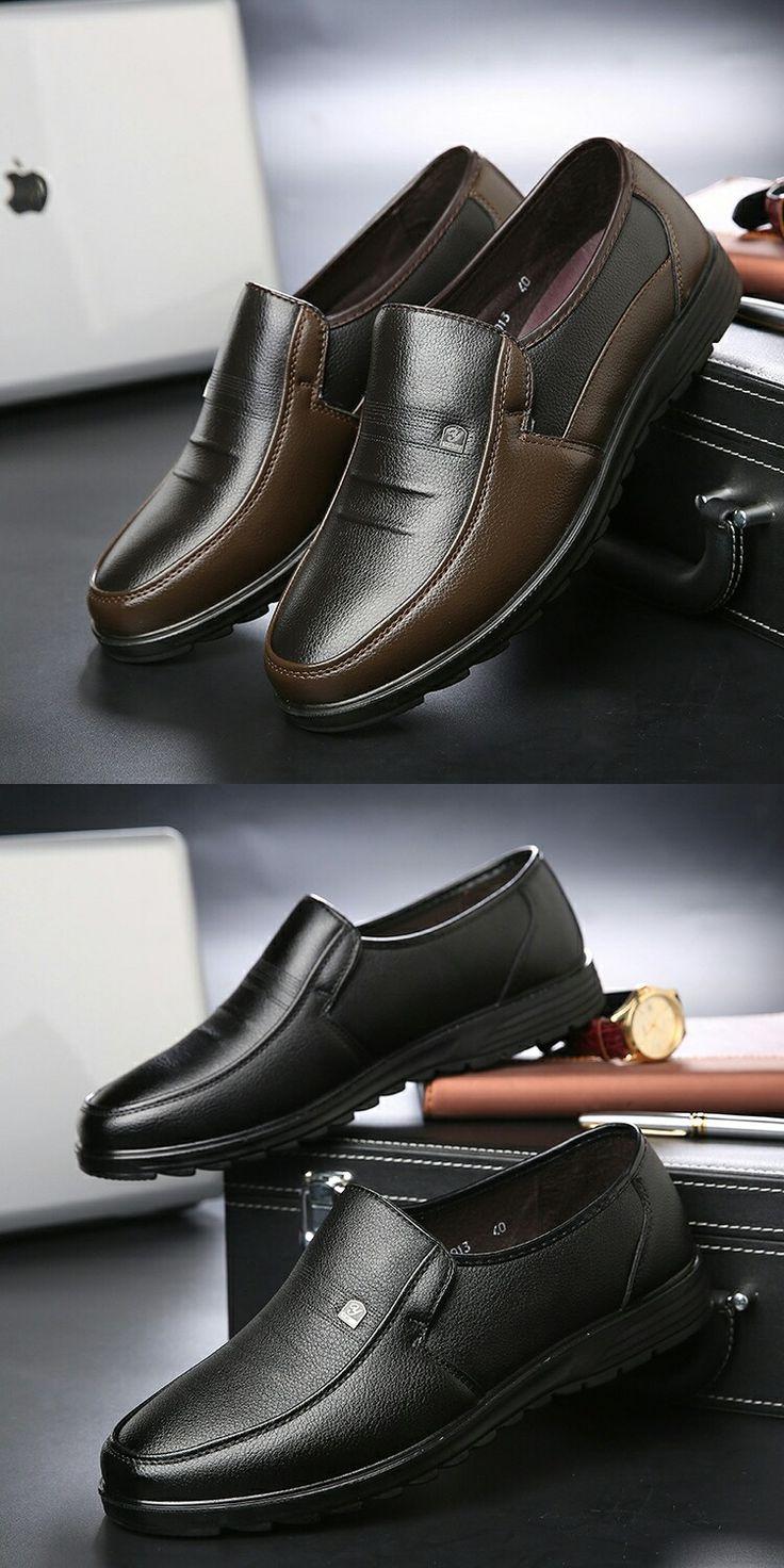Luxury Brand Men Shoes High Quality Business Derby Shoes Men Wedding Shoes Men Dress Calcado Masculino