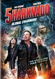 Sharknado 5: Global Swarming [DVD] [2017]