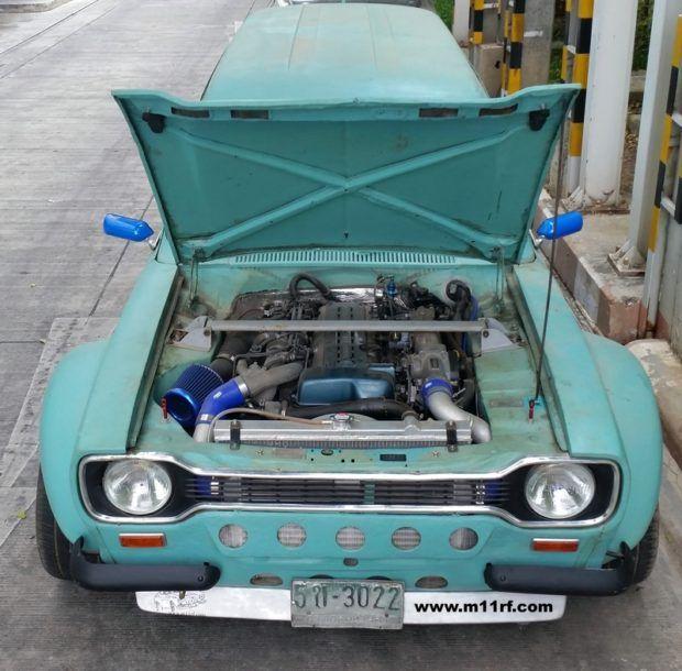 Pin On Engine Swaps