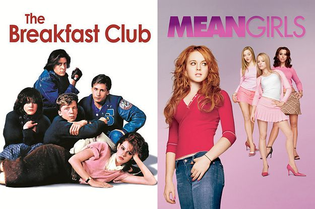 How Many Iconic Teen Movies Have You Seen 69 for me
