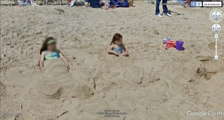 USA - Delaware - Rehoboth Beach