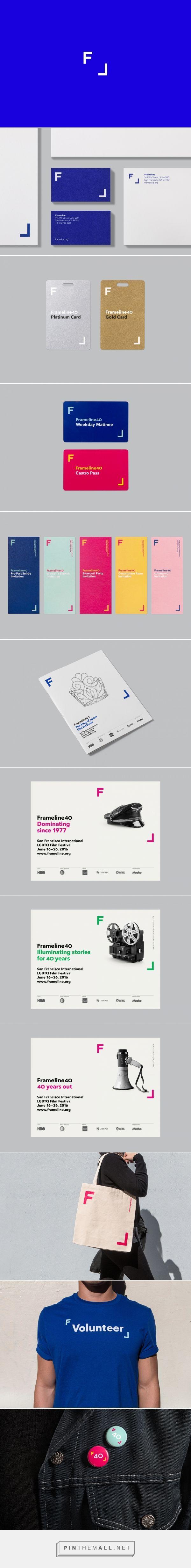 Frameline Brand Mockups by Mucho