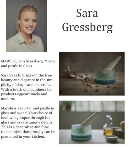 Sara Gressberg