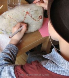Indiana Jones craft design and game