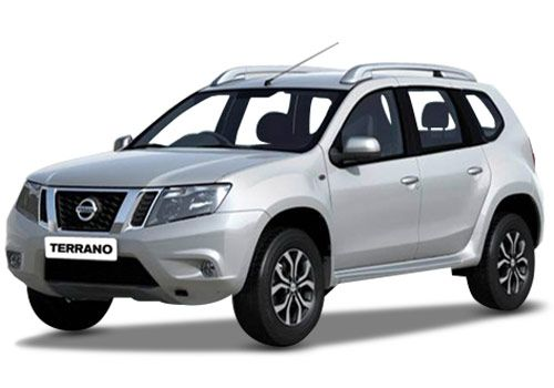 #Nissan #Terrano, Powerful Presence Book SUV car of your dreams at Shakti Nissan  Book a test Drive: