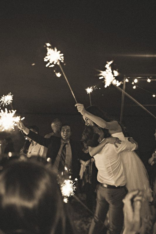 gorgeous sparkler photo I don't need to be lifted up like this but I really like the style of this picture!