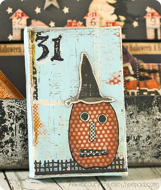 Moxie Fab World: Five (x2) for Friday: Some Moxie Fab Halloween Inspiration for You