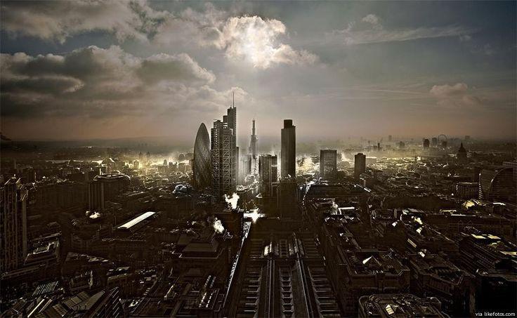 Um final de tarde em Londres e uma fotografia fantástica num dos pontos desta cidade. Com uma população de cerca de 8.000.000 de pessoas alguns factos interessantes sobre a cidade: é um mais importantes e influentes centros financeiros do mundo, tem uma gama diversa de povos, culturas e religiões e mais de 300 idiomas são …