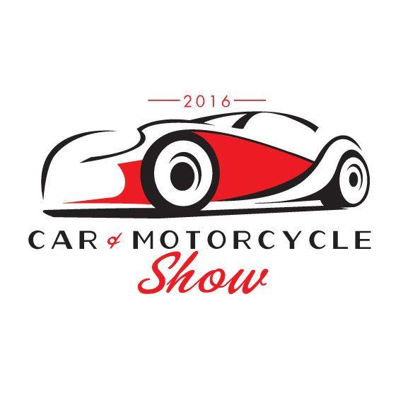 Car Show Logo -Custom Logo Design - Anamoglam - Custom Logo - Logo ...