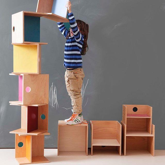 #baukind interior, #kitamoebel, #kidsinterior, #kindergarten, #annedeppe