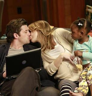 Greys Anatomy Season 9: Who Should Care for Meredith and Dereks Kids?
