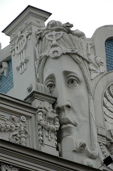 Rīga - Lettonie. Sur routard.com, retrouvez les meilleures photos de voyage des internautes.