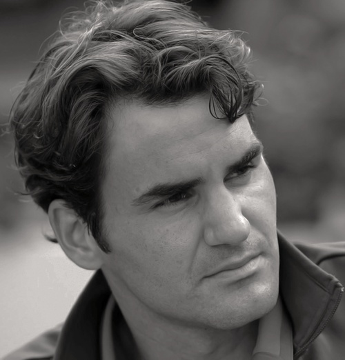 #Roger Federer Quiz #Quiz from #Quiz10Showdown