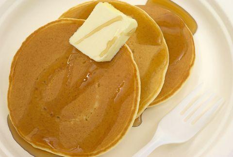 IHOP Pancakes Exact Copycat Recipe #ihop #pancakes #breakfast
