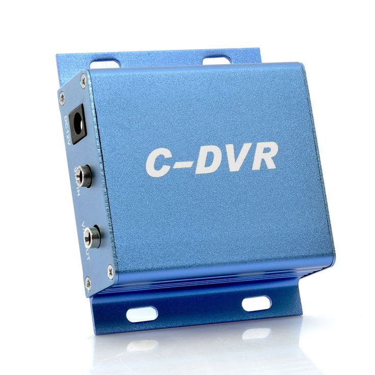 Mini Security Dvr Micro Sd Card Metal Recording Charger Digital Video Recorder