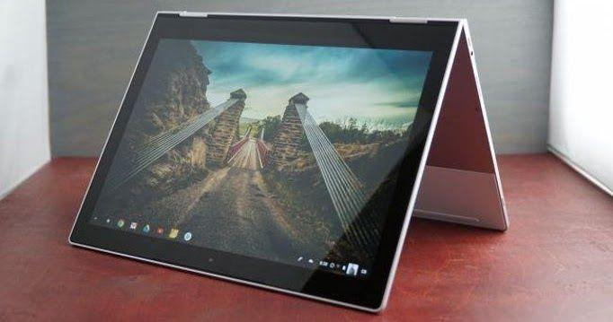 أفضل 9 أجهزة كمبيوتر محمول مزدوجة 2 1 هذا العام تجمع أجهزة 2 1 بين خصائص الكمبيوتر المحمول اللابتوب والجهاز اللو Chromebook Pixel Google Event Usb Gadgets