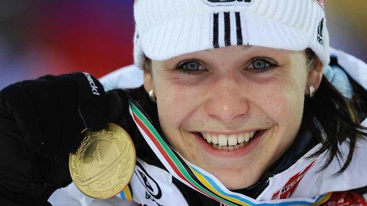 Biathlon - Ergebnisse, Weltcup, Rennberichte, News, Bilder - Moch's guat, Lena! - LAOLA1.at