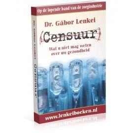 Censuur - Wat u niet mag weten over uw gezondheid