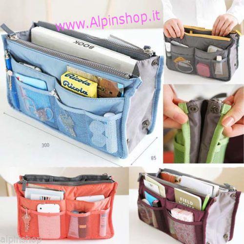 Organizer per le borsette delle Donne, davvero utilissime!!!