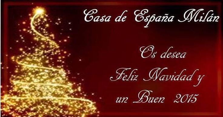 Auguri di natale 2014, felicitación de fiestas navideñas 2014 , happy new year's card