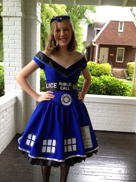 Tardis Costume 2013  sc 1 st  Pinterest & 50 best Comic-Con images on Pinterest | Comic con Carnival and ...