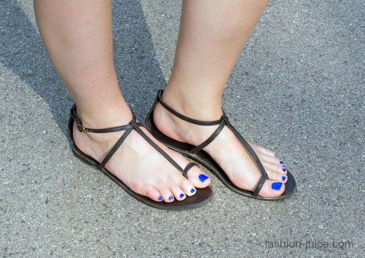 my favorite summer sandals // Asos