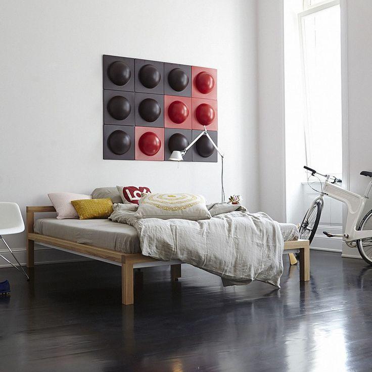45 best Betten images on Pinterest Bedroom ideas, Master - einladende traumbetten first class komfort