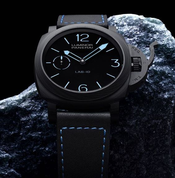 Luxury Panerai Watches, natural blend of Italian design, Swiss technology and passion for the sea. #luxurywatches #richcollection #men #women #sporty #trend #watchaddict #watchmania  http://www.johnsonwatch.com/panerai.php