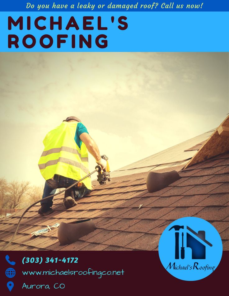 Services We Offer: Roofing Company In Aurora, CO, Residential Roofing In  Aurora,