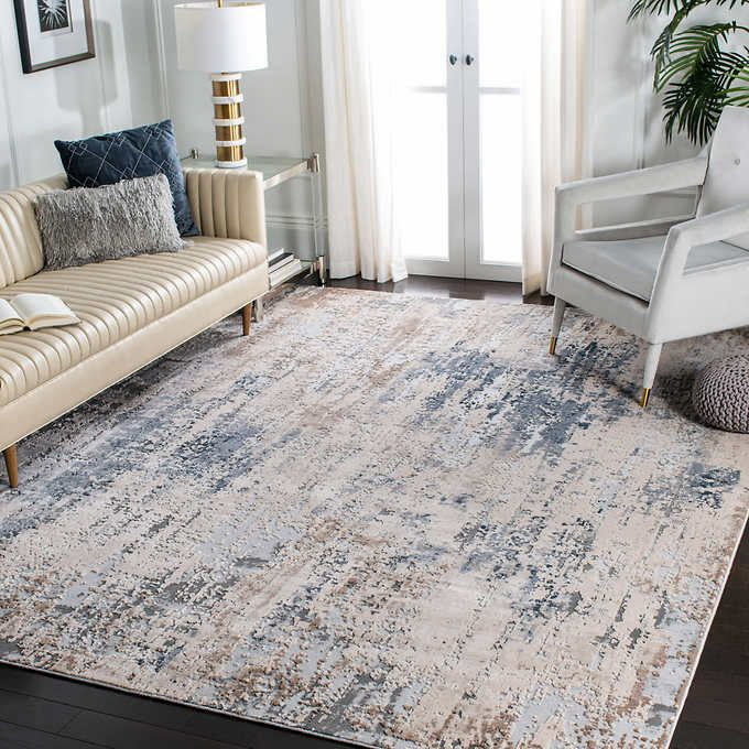 Https Images Costco Static Com Imagedelivery Imageservice Profileid 12026540 Itemid 100506783 84 Rugs In Living Room Navy Living Rooms Farm House Living Room