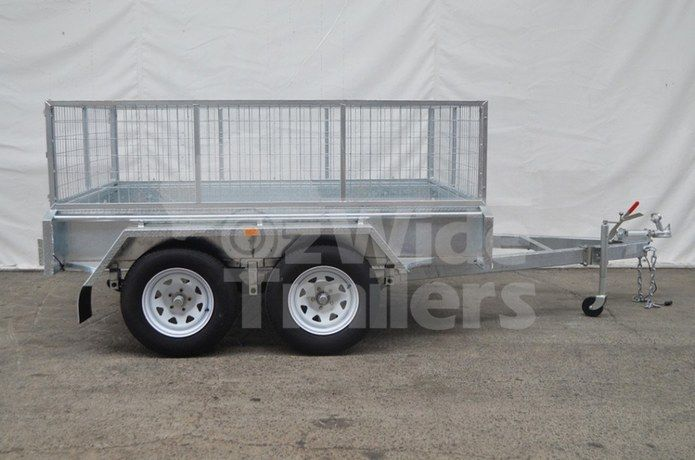Trailers are a key buy for many individuals. There are many sorts of trailers which are intended to address different issues. Every trailer has its own particular varieties fit as a fiddle to suit...