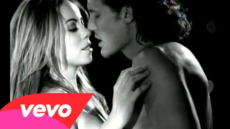 I'm such a ballad lover...one of the best lyrically & vocally speaking...Mariah Carey - My All