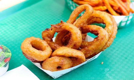 The Healthiest Oil for Deep Frying