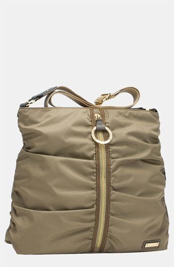 also cute...Storksak 'Jools' Diaper Bag | Nordstrom
