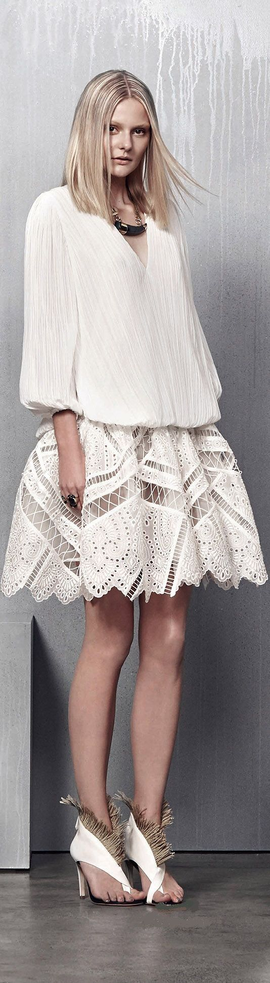 ~Zimmermann Resort 2015 | The House of Beccaria#