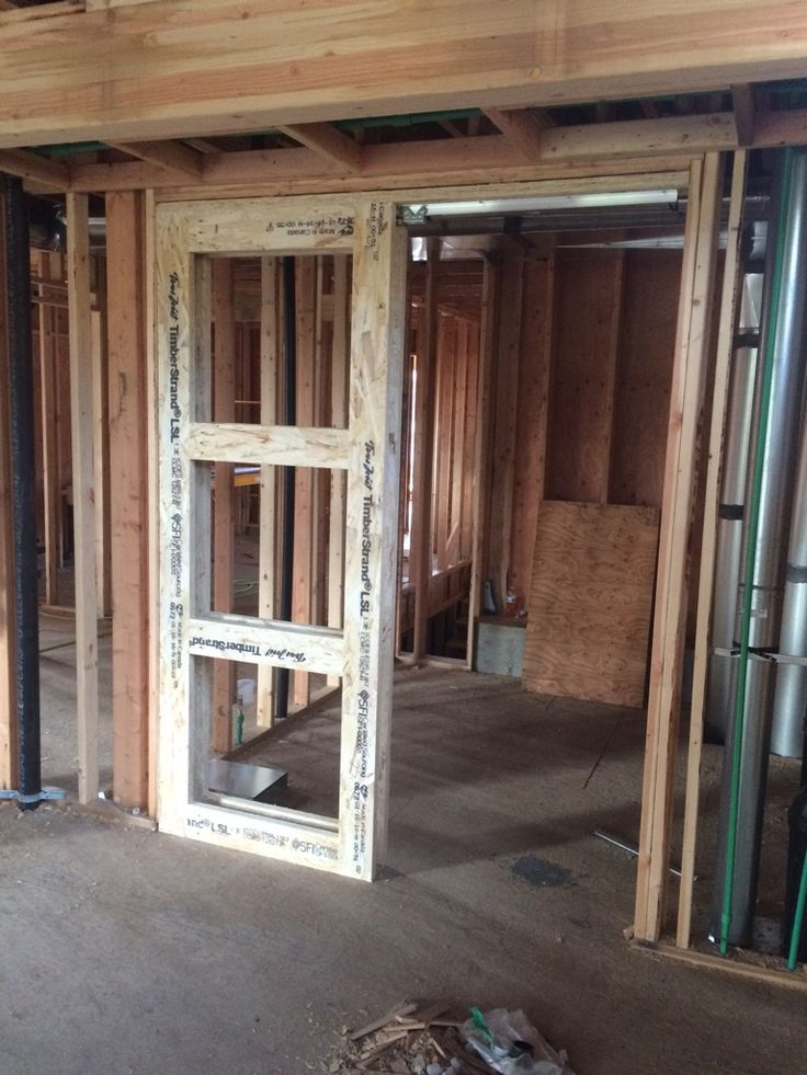 Interior Pocket Doors