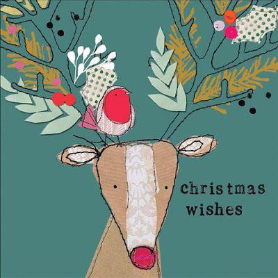 print & pattern: Christmas - oliver bonas