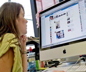 देखने में आया है कि 54 प्रतिशत ऑफिसों में कर्मचारियों के लिए फेसबुक को ब्लॉक कर दिया जाता है।