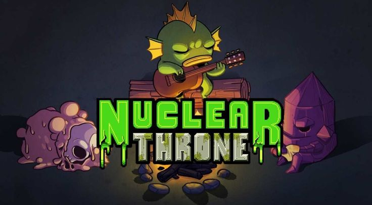 Nuclear Throne – PC - http://downloadtorrentsgames.com/pc/nuclear-throne-pc.html