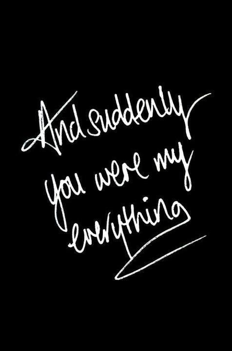 You Are My Everything Quotes Captivating 16 Best My Man  Images On Pinterest  Beer Cake Gift Beer Cakes .